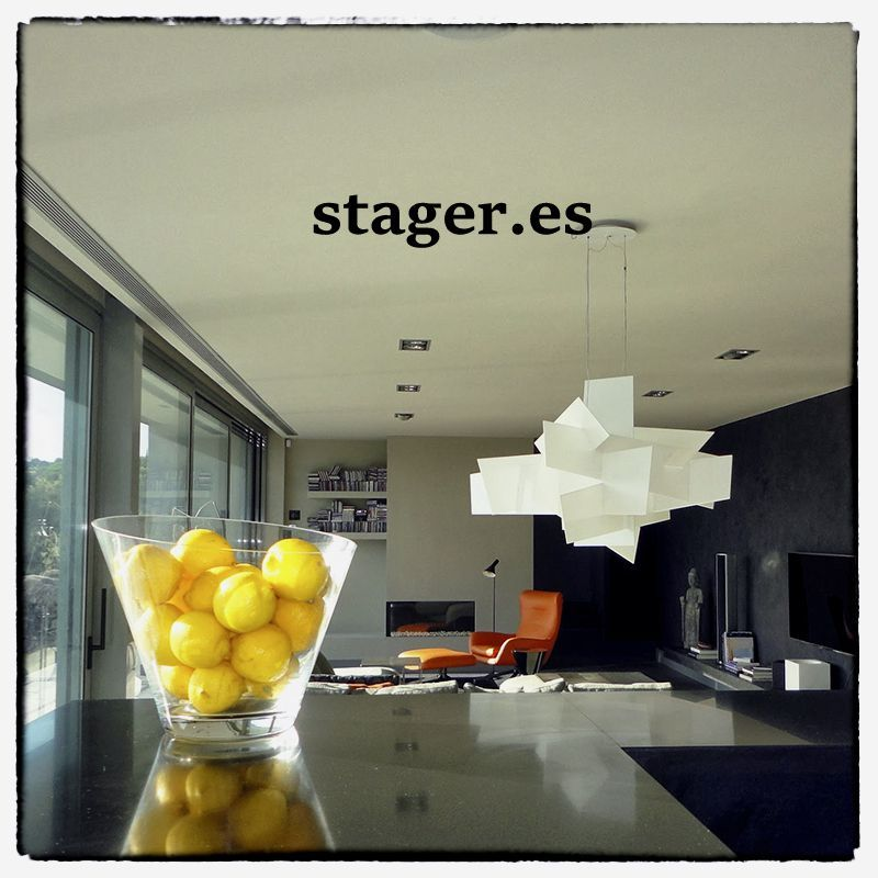 Agencia de Home Staging: Stager
